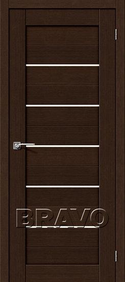 Дверь 3DG Порта-22 3D Wenge Magic Fog