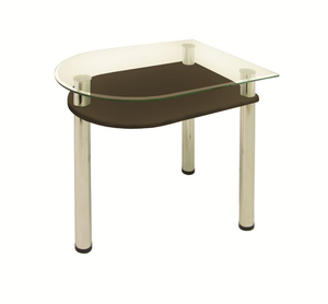 Обеденный стол 4.4 венге