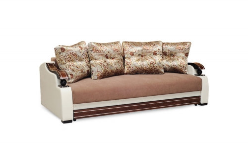 Коралл 11 диван 3-х местный