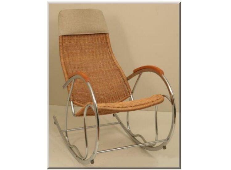 Кресло-качалка SF 7428