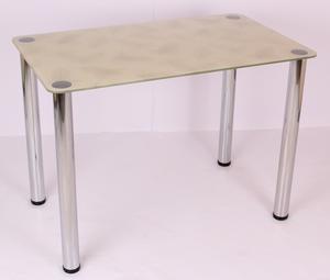 Обеденный стол АРТ- 6.1 золотые листья