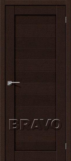 Дверь ЭКО Порта-21 (Orso)