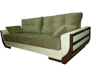 Диван-кровать Евро 5