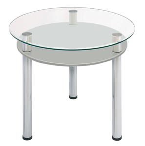 Обеденный стол 3 серый муар