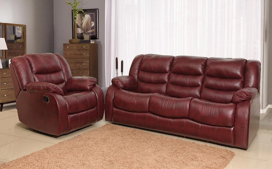 """Ридберг диван-кровать 3-х местный, механизм """"Миксотойл"""""""