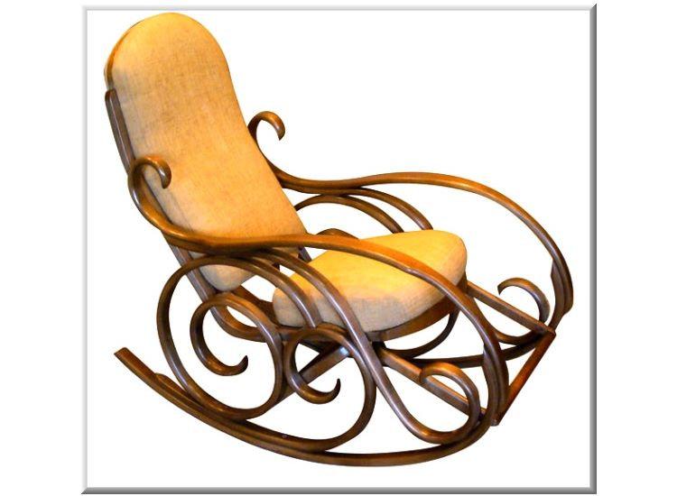 Кресло-качалка  К 1