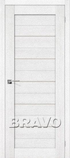Дверь ЭКО Порта-22 (Argento)