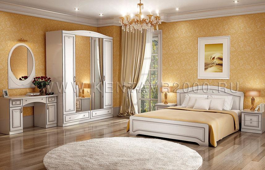 Спальня Мальвина-1
