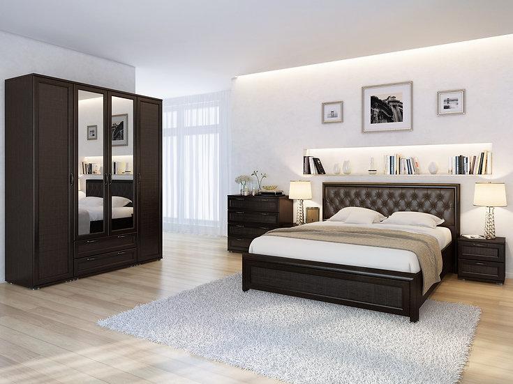 Рандеву Спальня