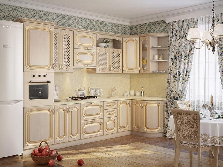 Моника Кухня