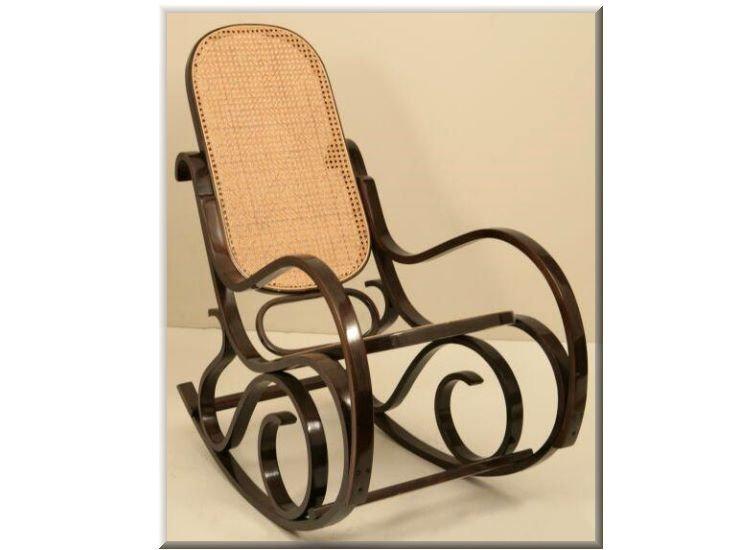 Кресло-качалка 20048 W