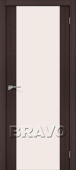 Дверь ЭКО Порта-13 (Wenge) Veralinga Magic Fog