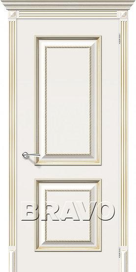 Дверь К Лаунж К-11 (Латте Золото) ПГ