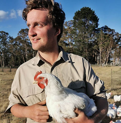 Truly ethical chicken is now available a