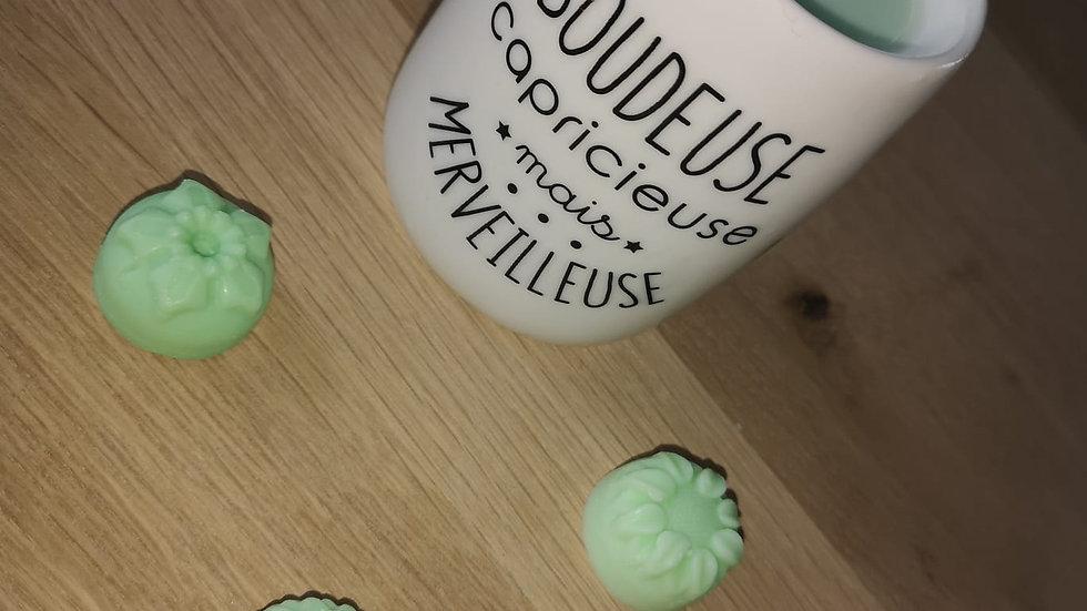 Fondants Parfumerie Fine