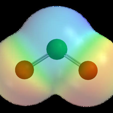 Dióxido de cloro: un poco de historia y química
