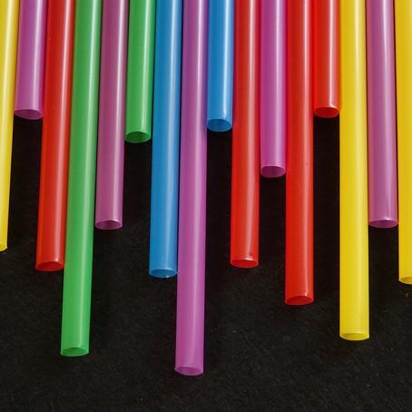Plásticos biodegradables y la preservación ambiental