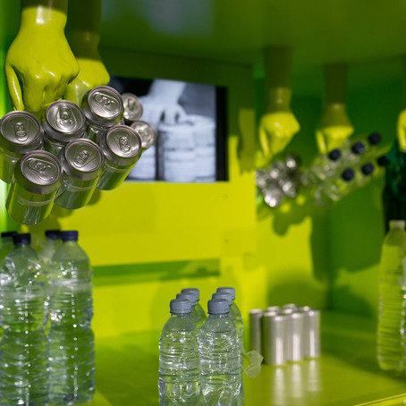 Plásticos y Microplásticos: El mal del siglo