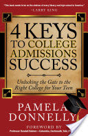 Book Review: 4 Keys to College Admissions Success