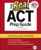 The Real ACT Prep Guide 3rd Edition