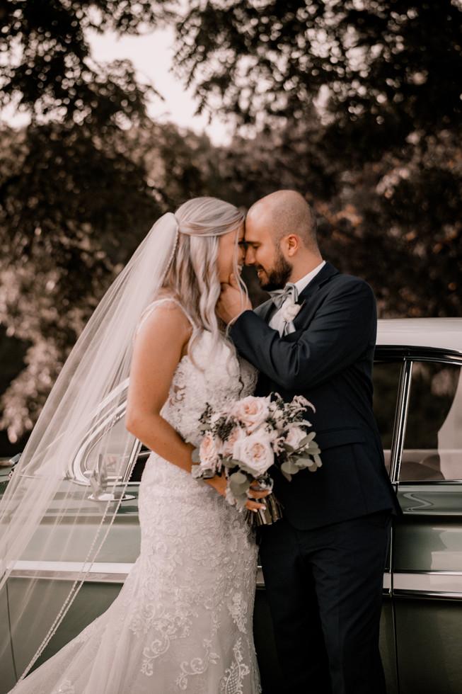 Grant Hill Farms Atlanta Wedding Venue