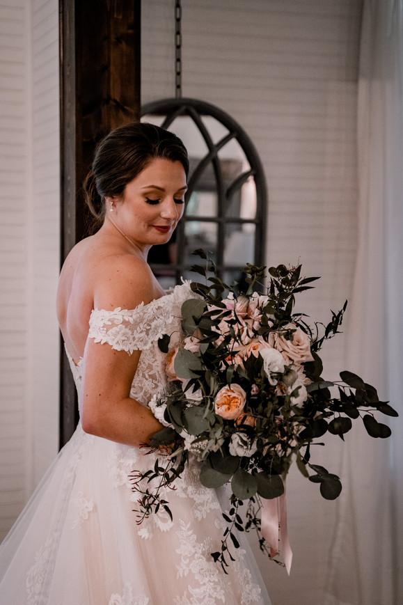 Ivy & Oak Wedding Venue