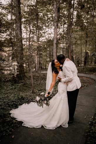 Crown Plaza Atlanta Wedding Venue