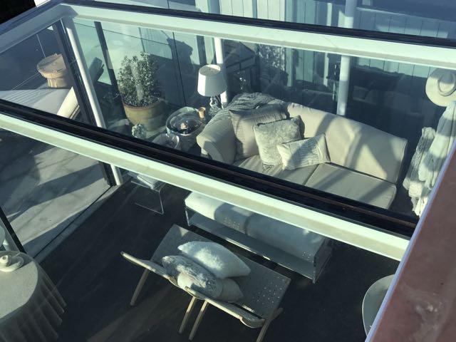 4 : Penthouse Suite