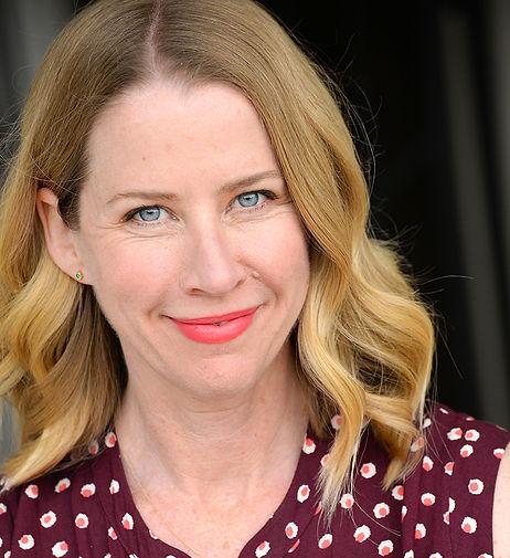 Rebecca Avery Headshot