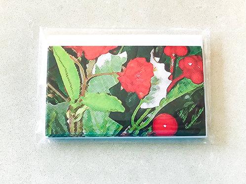Berries Gift Tag