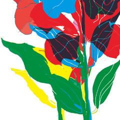 Chrix Flower