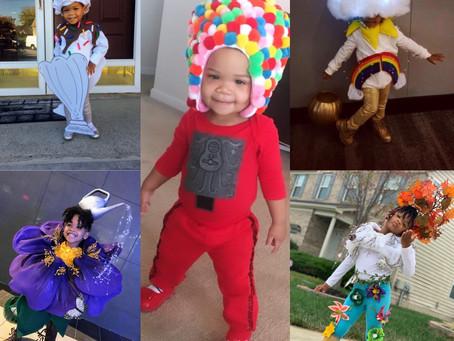 Custom Boo-tiful Costumes
