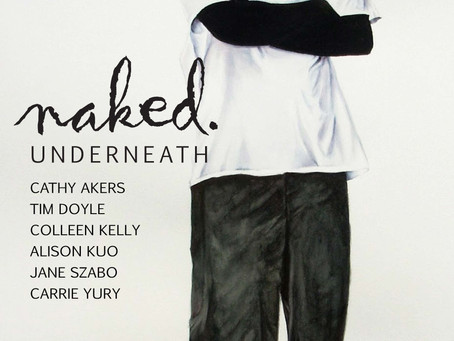 Naked Underneath