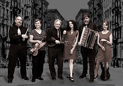 Zetz Klezmer Ensemble musical group