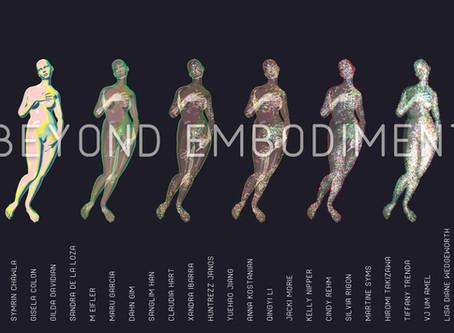 Beyond Embodiment