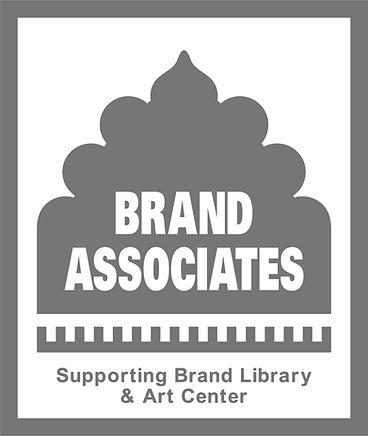 Brand Associates Logo