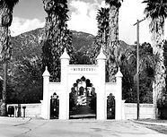 Archival image of El Miradero