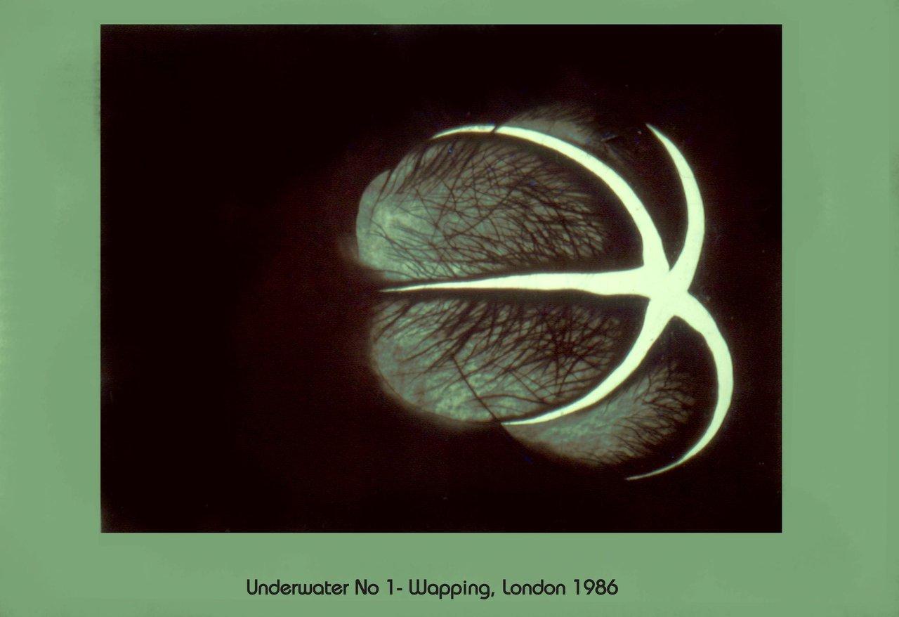 Underwater No 1