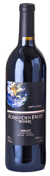 Earth Series Merlot 2015