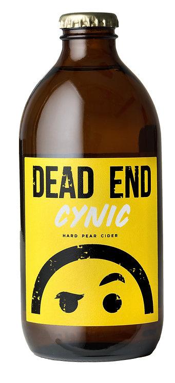 Cynic Pear Cider