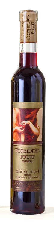 Cerise D'Eve Red Cherry Portstyle