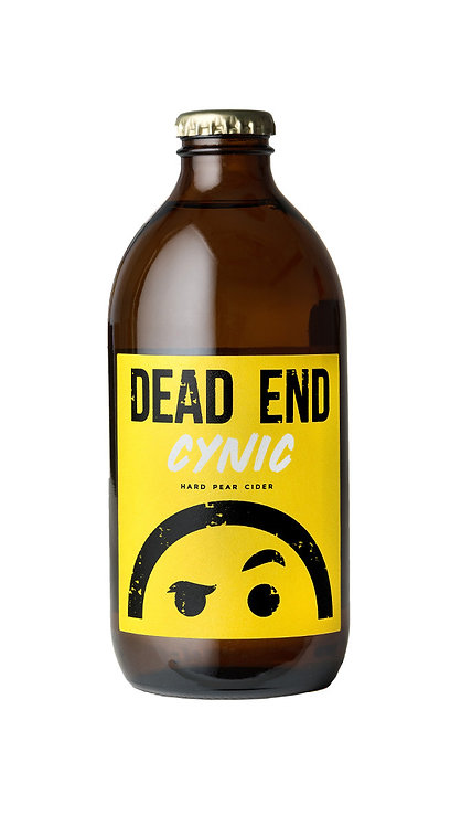 Cynic Pear Cider by the case