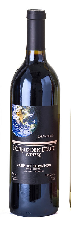 Earth Series Cabernet Sauvignon 2017