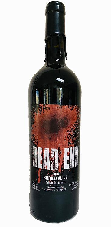 Dead End Buried Alive Tannat/Cabernet Sauvignon