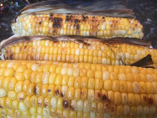 Field Corn vs. Sweet Corn - A tale of finding out the hard way