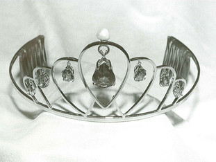 The Tiara - A display of rich history and Wisconsin beauty