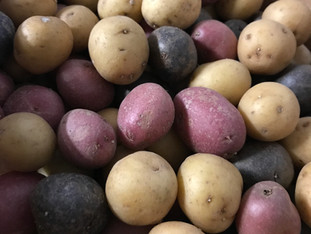 Wysocki Produce Farm - Wisconsin Potatoes