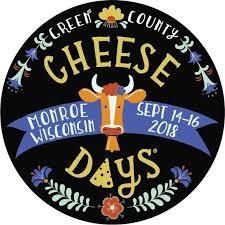 Cheese Days2018