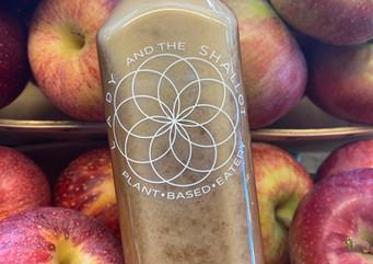 Raw Apple Juice   Farm to Bottle