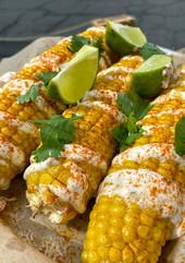 Street Corn [[Farm Fresh]]